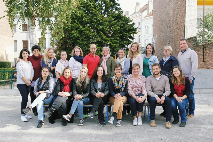 photo profs 2018-2019